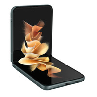 Samsung Galaxy Z Flip3 5G Smartphone - Groen 128GB