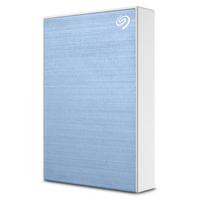 Seagate One Touch Disque dur externe - Bleu