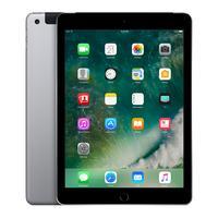 Apple Wi‑Fi+ 4G 32GB Space Grey Tablets - Refurbished A-Grade