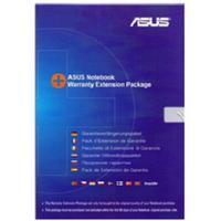 ASUS 2Y, LOSS NBD, series P Garantie- en supportuitbreiding