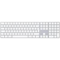 Apple Magic - QWERTY Toetsenbord - Wit