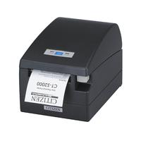 Citizen CT-S2000 Imprimante point de vent et mobile - Noir