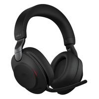 Jabra Evolve2 85, MS Stereo Headset - Zwart