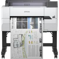 Epson SureColor SC-T3400 - Wireless Printer (with Stand) Imprimante grand format - Noir,Cyan,Magenta,Jaune