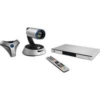 AVer SVC100 Video conferentie systeem - Zwart,Zilver