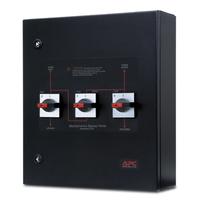 APC Smart-UPS VT Maintenance Bypass Panel Unités d'alimentation d'énergie - Noir