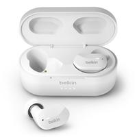 Belkin micro-USB, IPX5, 70 x 36.5 x 30 mm, 10 g, 43 g, white Casque - Blanc
