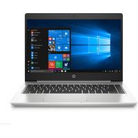 HP ProBook 445 G7 Laptop - Zilver