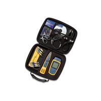 Fluke MicroScanner2 Cable network tester - Blauw, Geel
