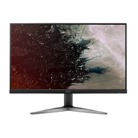 Acer KG1 KG271UA Monitor - Zwart
