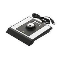 Axis T8313 Input device - Zwart, Wit