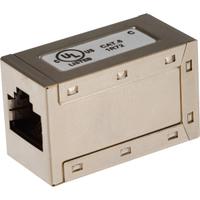 Axis Coupler Kabel adapter - Geborsteld staal