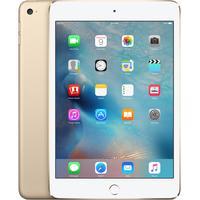 Apple iPad mini 4 Wi-Fi + Cellular 32GB - Gold Tablet - Goud