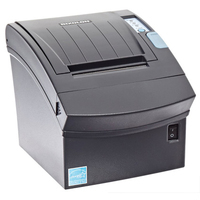 Bixolon SRP-350III POS/mobiele printer - Grijs