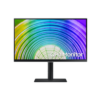 Samsung S24A600UCU Monitor - Zwart
