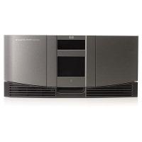 Hewlett Packard Enterprise StorageWorks MSL6000 Tape Library MSL6030 Tape autoader - Zwart, .....