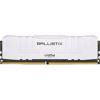 Crucial Ballistix, 2x 8GB RAM-geheugen