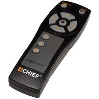 Chief Infrared Remote Control Télécommande - Noir