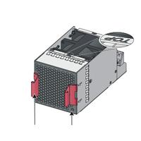 Hewlett Packard Enterprise 5930-4Slot F-B Fan Tray Hardware koeling accessoire - Grijs