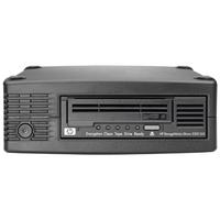 Hewlett Packard Enterprise StoreEver LTO-5 Ultrium 3000 SAS Lecteur cassette - Noir