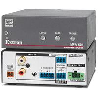 Extron MPA 601-100V Audio versterker - Grijs