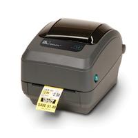 Zebra GK420t Labelprinter - Grijs