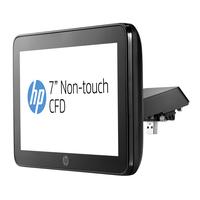 HP Écran avec bras RP9 7 pouces NT CFD Afficheurs sur pied - Noir