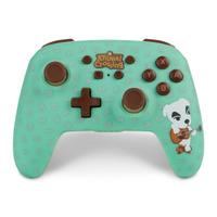 BDA Enhanced Wireless Controller for Nintendo Switch – K.K. Slider Contrôleur de jeu - Vert