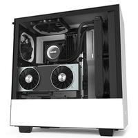 NZXT H510i Computerbehuizing - Wit