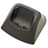 Avaya DECT Phone Handset Basic Charger, EU Oplader - Zwart