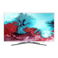 "Samsung 49""(1920x1080), FHD, Smart TV, DVB-TC, CI, 20W RMS, Dolby Digital Plus, DTS, WiFi, USB, HDMI, Blanc, ....."
