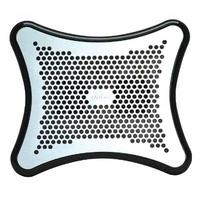 Antec Notebook Cooler Systèmes de refroidissement pour ordinateurs portables - Argent
