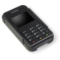 Ergonomic Solutions SpacePole SPMC105 Smart card lezer - Zwart