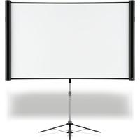 Epson Silk Screen ELPSC26 Projectiescherm - Zwart,Wit