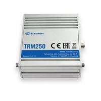 Teltonika TRM250 Modem - Aluminium, Bleu