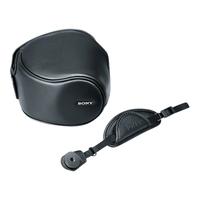 Sony LCJHL Sac pour appareils photo - Noir