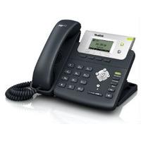 Yealink T21PN Téléphone IP - Noir