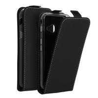 Accezz Flipcase Samsung Galaxy Xcover 4 / 4s - Zwart / Black