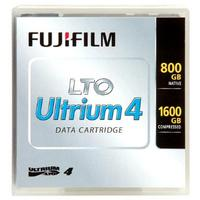 Fujifilm LTO Ultrium 4 Data Cartridge Datatape