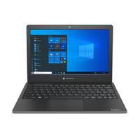 Dynabook Satellite Pro E10-S-101 Laptop - Zwart