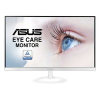 "ASUS VZ279HE-W 27"" FHD IPS Monitor - Zwart, Wit"
