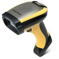 Datalogic PowerScan PM9500-DPM Lecteur de code à barres - Noir, Jaune