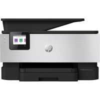 HP OfficeJet Pro 9019 Multifonction - Noir,Cyan,Magenta,Jaune