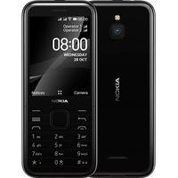 Nokia 8000 4G GSM - Noir