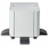 Epson High Cabinet WF-8000/8500/R8590 series Meuble d'imprimante - Blanc