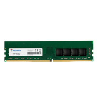 ADATA DDR4 U-DIMM 8GB 3200 (22) Mémoire RAM