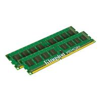 Kingston Technology 8GB DDR3 1600MHz Kit RAM-geheugen