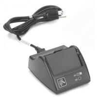 Zebra Li-ion Smart Battery Charger (SC2) Chargeur de batterie - Noir