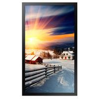 Samsung Full HD Outdoor Display OHF 75 inch Public Display - Zwart