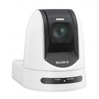Sony SRG-360SHE - Zwart, Wit